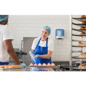 Торговая марка Tork начала сотрудничество с Национальной гильдией шеф-поваров