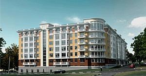 «Азбука Жилья» открывает продажи квартир ЖК «Малиновый ручей»