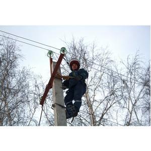 Энергетики «Удмуртэнерго» приведены в режим повышенной готовности