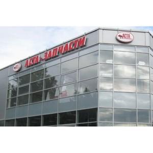 Компания «Аркан» установила систему охранной и пожарной сигнализации в магазинах «АСТА»