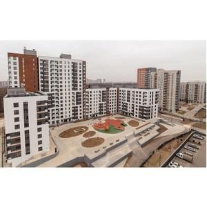 Группа ПСН получила заключение о соответствии корпуса Д3 ЖК «Гринада»