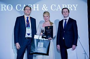 Метро Кэш энд Керри становится победителем премии Private Label Awards второй год подряд