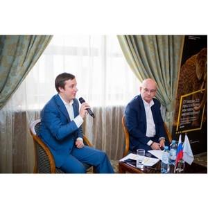 Александр Ивлев: будет происходить конвергенция индустрий