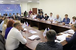 К проекту ОНФ «Генеральная уборка» подключатся власти муниципалитетов Челябинской области