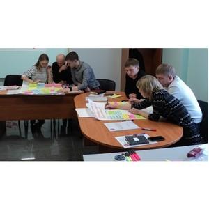 Продажи в кризис. Тренинговая компания Михаила Казанцева завершила обучение на актуальную тему