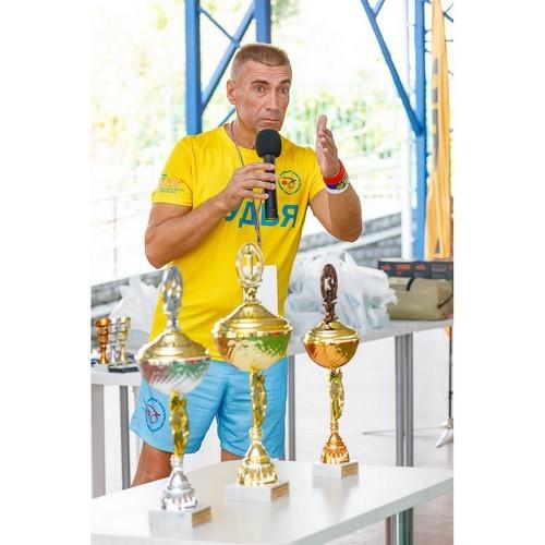Определены победители физкультурно-спортивного фестиваля «Пара-Крым»