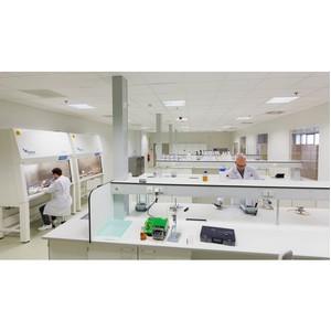 Сервис по валидации процесса стерилизующей фильтрации