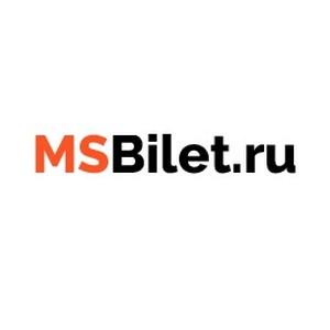 Сайт  Msbilet.ru теперь в новом дизайне