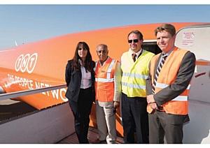 TNT запускает регулярную линию авиаперевозок в Тунис