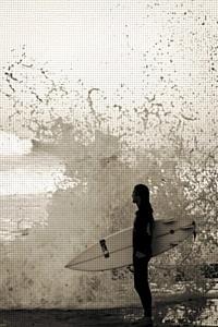 Премьера программы «Жизнь в серфинге» на телеканале Extreme Sports Channel