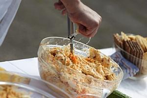 Правило бутерброда: только полезные ингредиенты