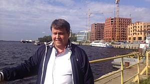 Михаил Мамошин: Архитектурное решение застройки набережной в Архангельске - в русле мировых трендов