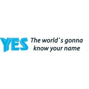 День рождения компании Yes