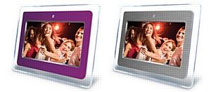 Цифровые фоторамки Digma: подарки к праздникам