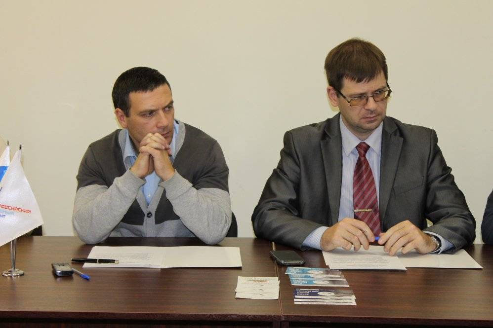 Челябинские активисты ОНФ обсудили повестку региональной конференции Народного фронта