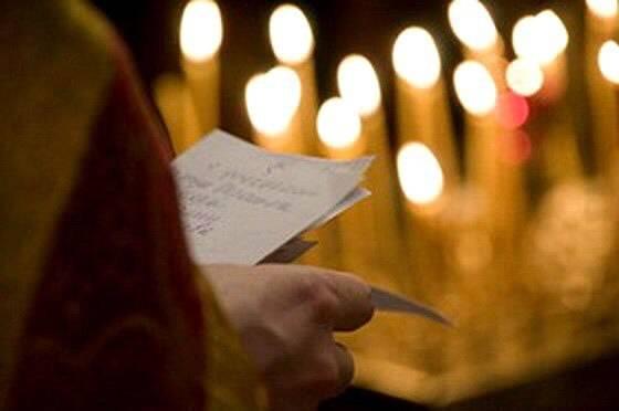 Заказать православные требы онлайн можно в ростовском храме