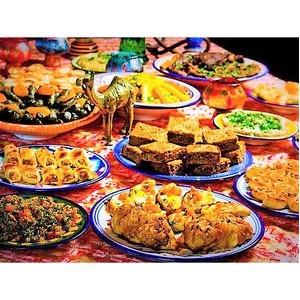 Фестиваль «About love of food» состоится в Доме дружбы народов Чувашии