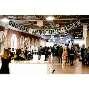 В Санкт-Петербурге прошёл фестиваль уличной моды Street Fashion Show 2018