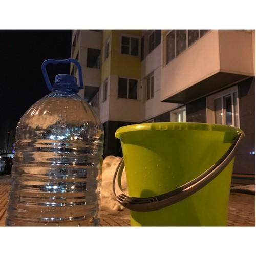 ОНФ призвал власти решить вопрос с водоснабжением жителей Сыктывкара