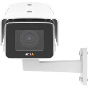 Новое решение Axis — уличные сетевые камеры