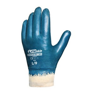Первая продажа инновационных перчаток Ruskin®