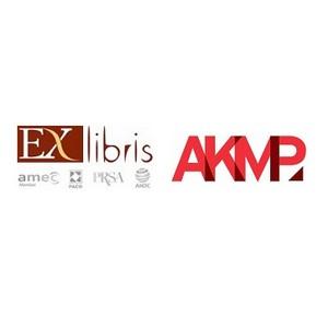 Ex Libris станет официальным партнером рейтинга ТОП-СОММ 2017