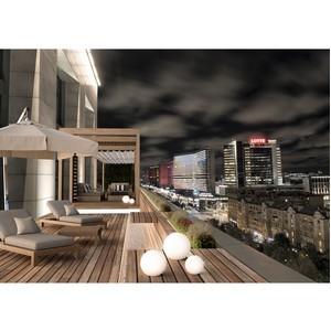 Известный бренд увеличивает инвестиционную привлекательность недвижимости на 20%