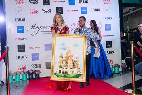 Starwind определил победительницу конкурса «Мисс Федерация 2017»
