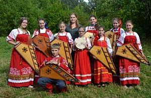 Всероссийский фестиваль-конкурс «Многоликая Россия» завершится большим гала-концертом в Москве
