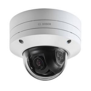 Новая защищенная IP-камера 4К от Bosch