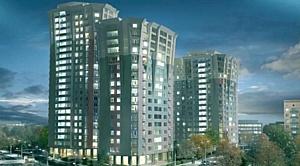 «Азбука Жилья» открыла продажи в ЖК «Балтийский квартет»