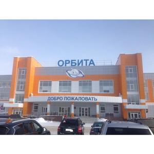 В игре квеста ОНФ «18 мгновений весны» в Сыктывкаре обратили внимание на доступную среду