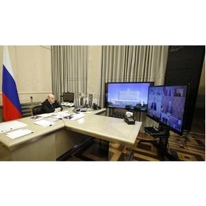 Мишустин дал поручения по итогам заседания президиума КС 24 апреля
