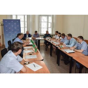 Активисты ОНФ приняли участие в совещании по подготовке ТЭК Рубцовска к отопительному сезону