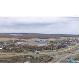 «Россети Тюмень» обновили распредсети в труднодоступном селе