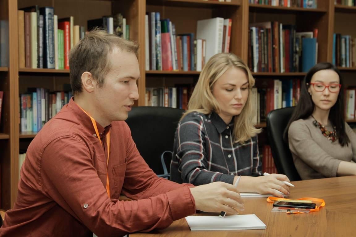 В России появится читающее молодежное движение