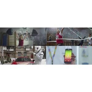 LG и связной запустили рекламную кампанию смартфона L90