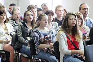 24 июня в Дзержинском филиале РАНХиГС состоялся День открытых дверей