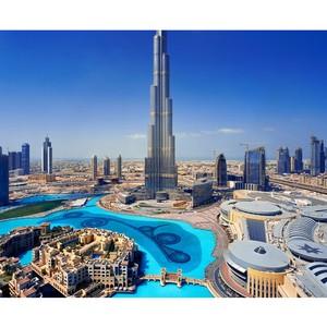 Дубай – хит сезона 2018/2019
