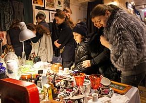 Экскурсия в 60–е: Винтажный маркет «Рио-Рита» открывает новый сезон 22 октября в центре Москвы