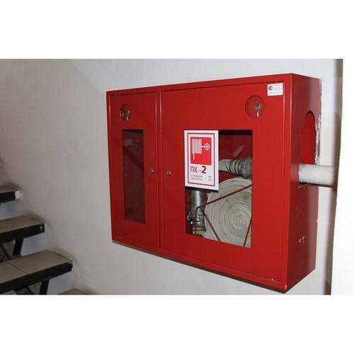 Устранены нарушения требований пожарной безопасности