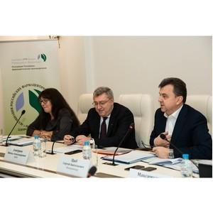 Виктор Дмитриев избран Генеральным директором АРФП на очередной срок