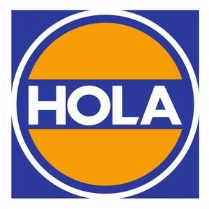 HOLA анонсирует расширение ассортимента ШРУСов
