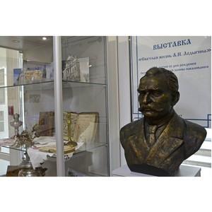 Работники Тамбовэнерго участвуют в мероприятиях к 170-летию первого изобретателя лампы накаливания