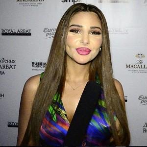 Miss Style 2017 Тина Назина готовит свою первую коллекцию