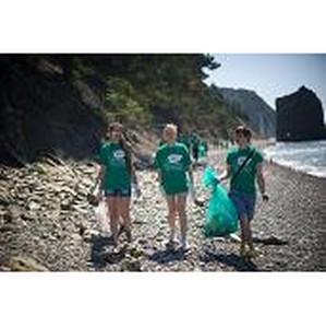 Геленджик присоединился к экологическому проекту «Зеленые Команды» Coca-Cola Hellenic