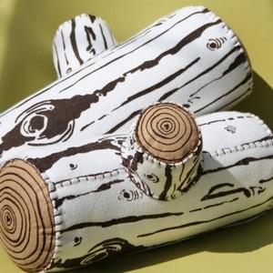 Подушки из сена