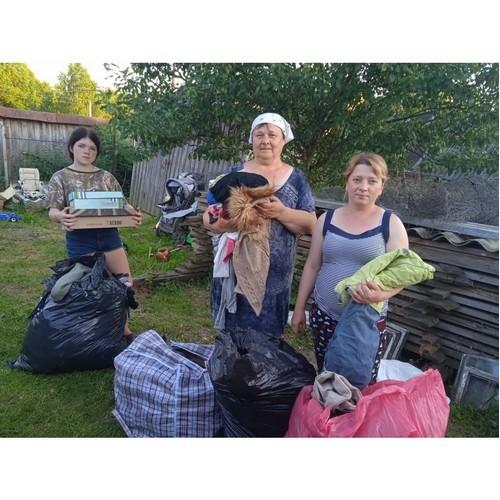 Добровольцы из Истринского района вышли в полуфинал премии #мывместе