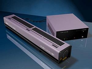 Компания Acex Group доставляет российские лазеры по всему миру