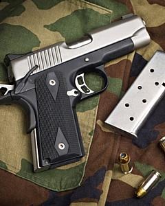 «Огнестрельное оружие США» – премьера на телеканале Outdoor Channel